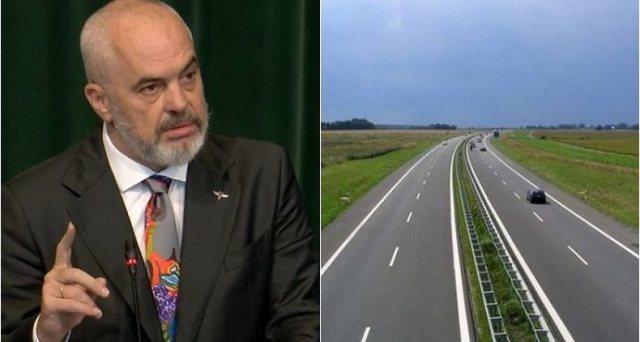 Rama 3: Në 2021 përfundon rruga e Arbrit, nis aeroporti i Vlorës