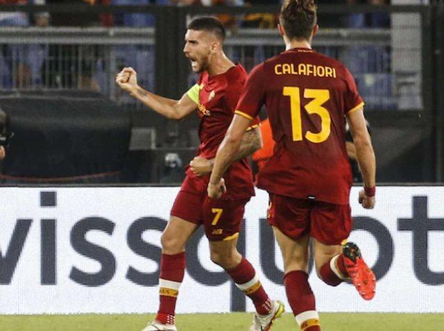 Conference League, Roma dhuron spektakël, fiton 5-1 ndaj CSKA Sofies