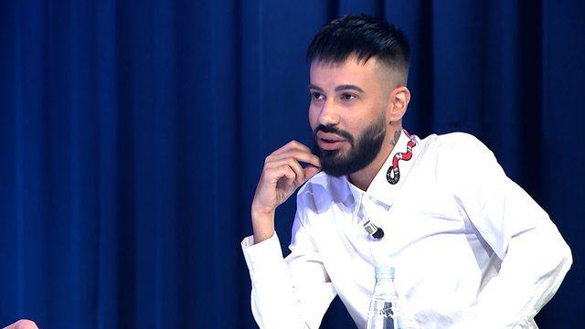 """""""Kam qenë me mbi 1 mijë burra""""- Zogu Tiranës tregon si"""