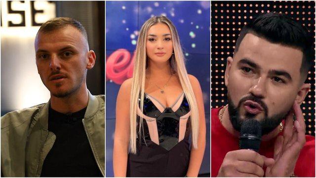 "Zebervoki zbulon skandalin e ""Përputhen"": Alvisa dhe Hyseni po"