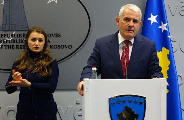 Ministri Sveçla: Aksioni në Veri në koordinim me