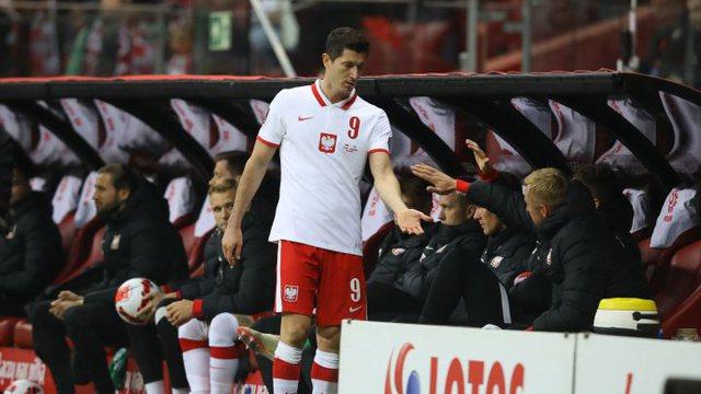 Lewandowski tepër i zhgënjyer me drejtuesit e Bayernit, gati të