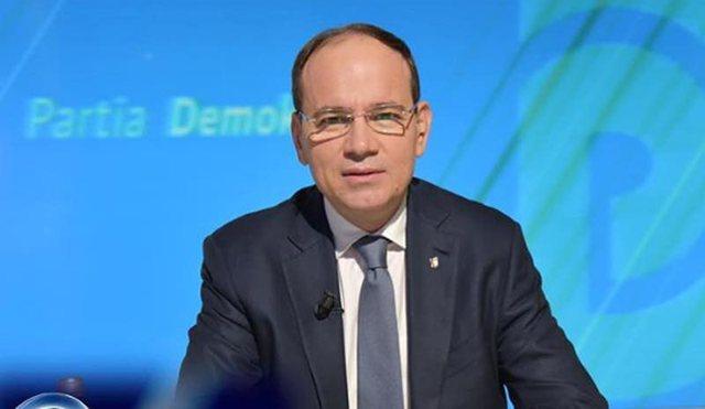 """""""Në PD ka pasur llum""""/ Nishani u drejtohet demokratëve pas"""