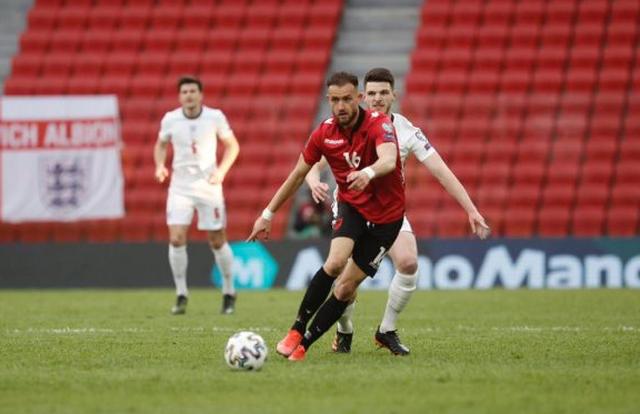 Anglia rrezikon të dënohet nga UEFA, ndaj Shqipërisë luhet