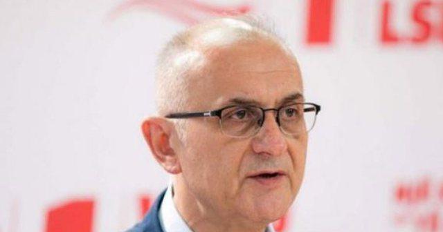 Vasili: Asnjë inskenim me regji nuk e shpëton nga kryekrimi i 25