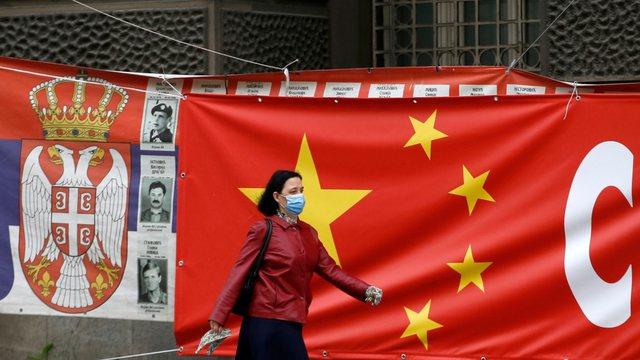 Kina rrit ndikimin në Ballkan përmes universiteteve në Serbi