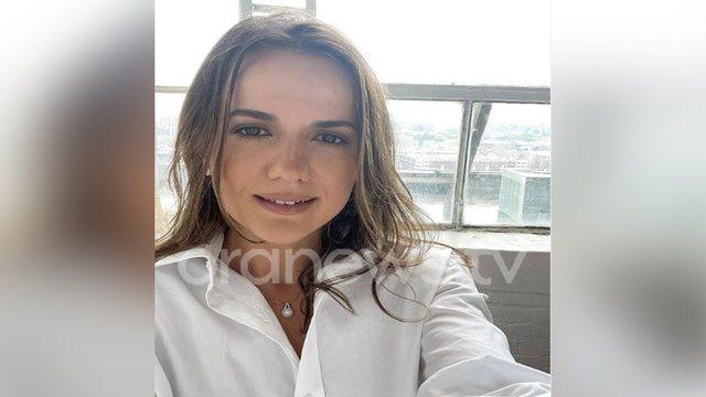 Mungoi në seancën për shkarkimin e Metës, Rudina Hajdari