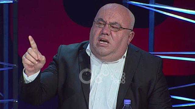 Partia Socialiste e Shqipërisë është Partia Serbosocialiste