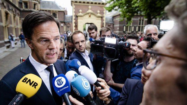 Kryeministri i Holandës: Hungaria s'ka më punë në BE