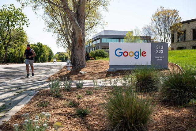 Google dhe Facebook u kërkon punonjësve të vaksinohen para se