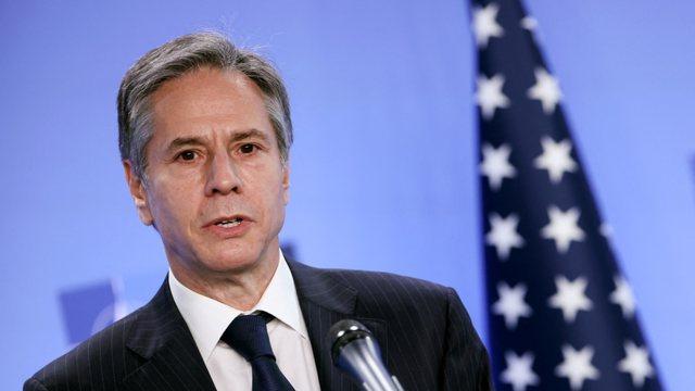 Blinken: SHBA s'do të hezitojë t'i përgjigjet