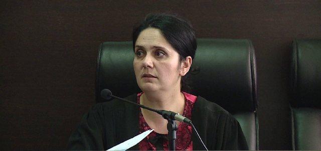 Kundërshtoi shkarkimin nga detyra, Gjykata Kushtetuese nuk pranon animimin