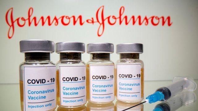 Irani miraton vaksinën Johnson&Johnson