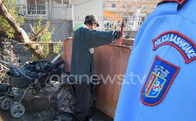 Qytetari i komunitetit egjiptian fiton gjyqin ndaj Bashkisë Tiranë,