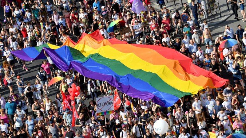 Hungaria synon të ndalojë përmbajtjen LGBT për të