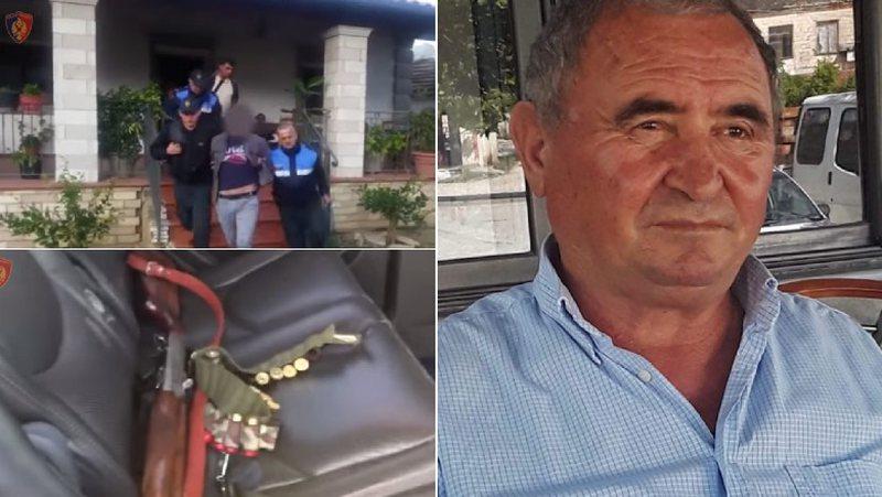 Plumba pas debatit politik, 18 vjet burg për vrasësin e