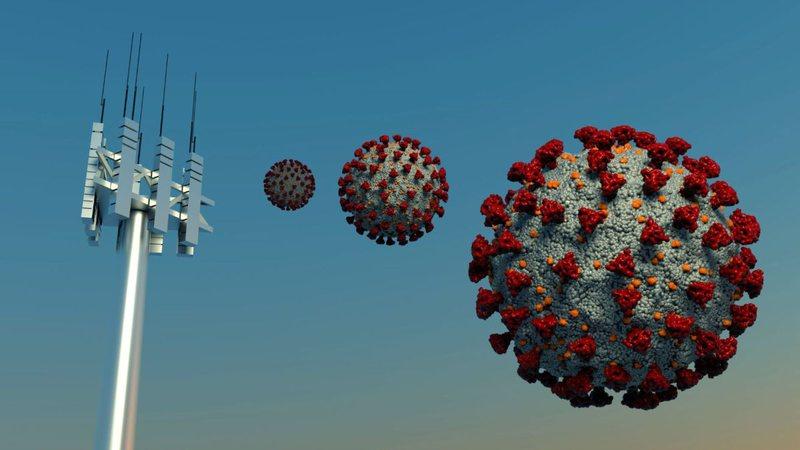 A shkakton rrjeti 5G koronavirus? Shkencëtarët e kanë një