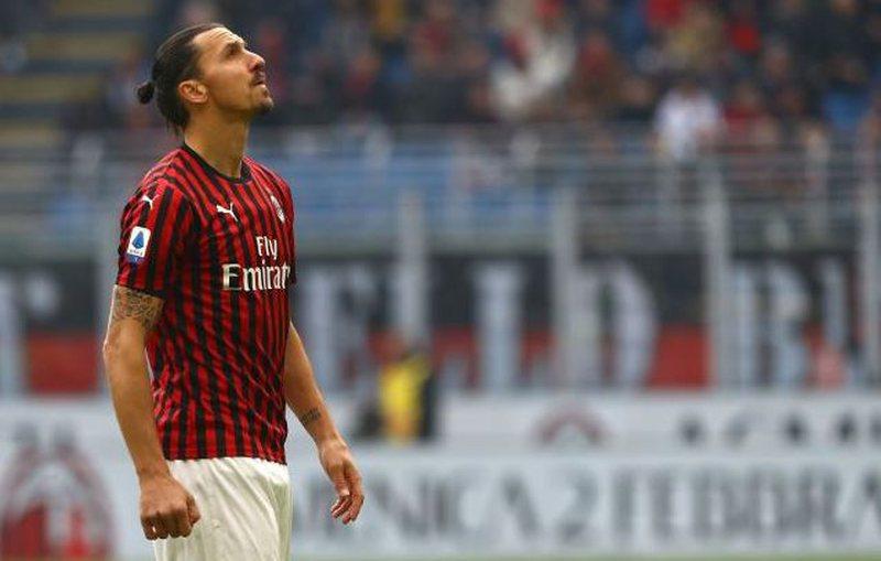 Ibra qëndron tek Milani