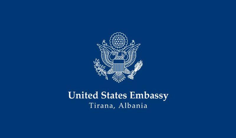 Ambasada e SHBA-së: Keqardhje për ndryshimet kushtetuese.