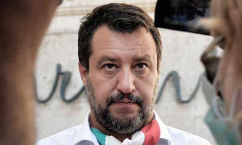Itali: Mateo Salvinit i hiqet imuniteti, i hapet rruga gjykimit penal