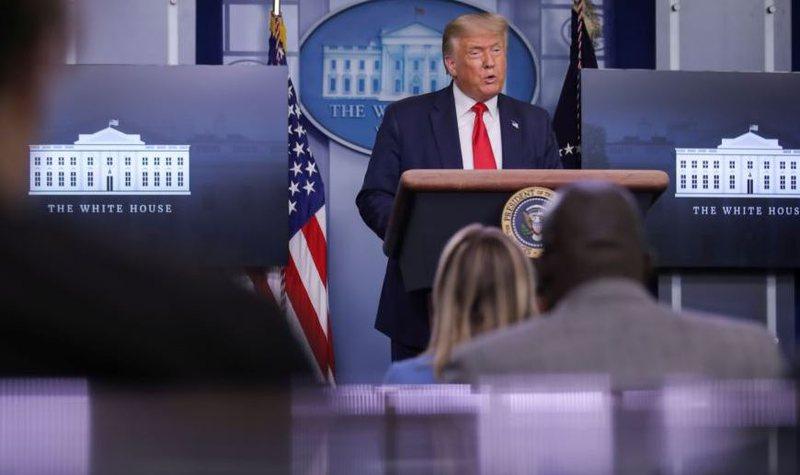 Votimi me postë, demokratët akuzojnë presidentin Trump se po