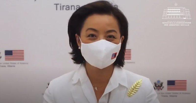 Yuri Kim paralajmëron drejtuesit e partive për zgjedhjet: Mos fyeni