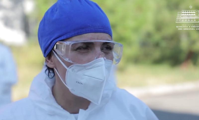 Apeli i mjekes shqiptare: Kujdes, moshat e reja pa sëmundje të tjera