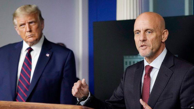 COVID, Zyrtari amerikan kërkon ndjesë për ekzagjerimin e vlerave