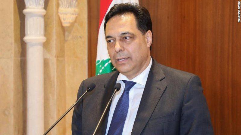 Kryeministri i Libanit jep dorëheqjen, një javë pas