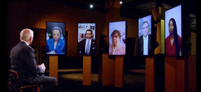 SHBA: Kuvendi Kombëtar i Demokratëve, mbështetje për Joe