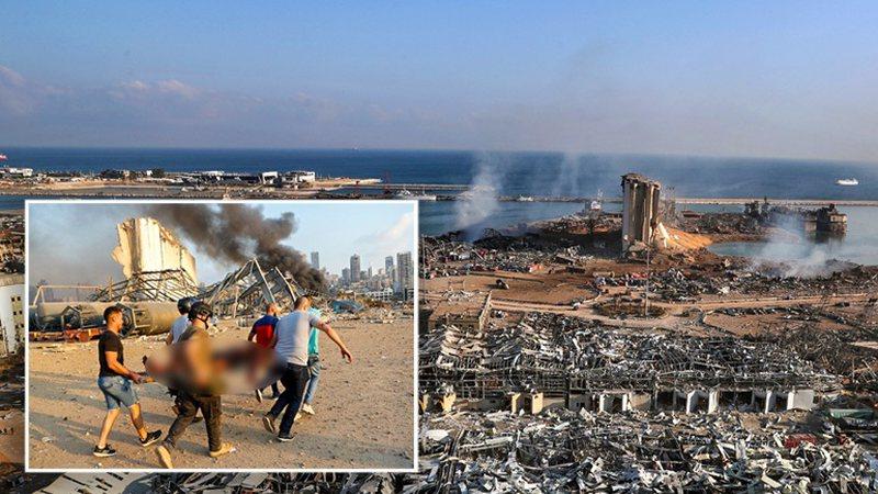 Libani shpall gjendjen e jashtëzakonshme në Bejrut