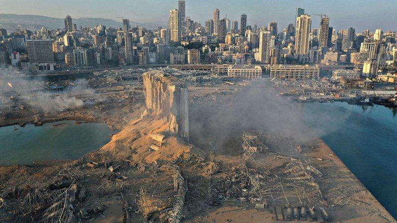 I mbijetuari nga shpërthimi i Bejrutit: Bota nuk mund ta lejojë