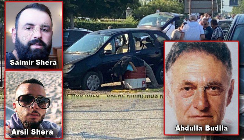 Zbardhet vrasja e taksistit në Rinas, kapen 2 vëllezërit të