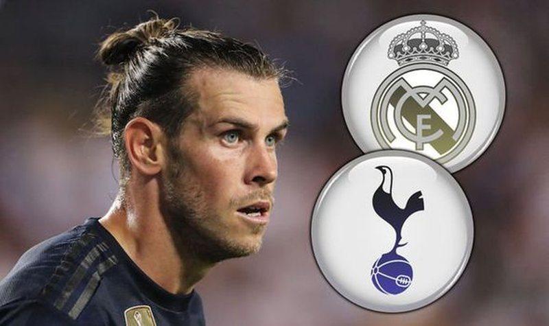 Real Madrid-Tottenham, përgatitet shkëmbimi i bujshëm