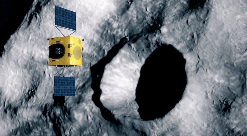 ESA-NASA, mision për devijimin e asteroidëve
