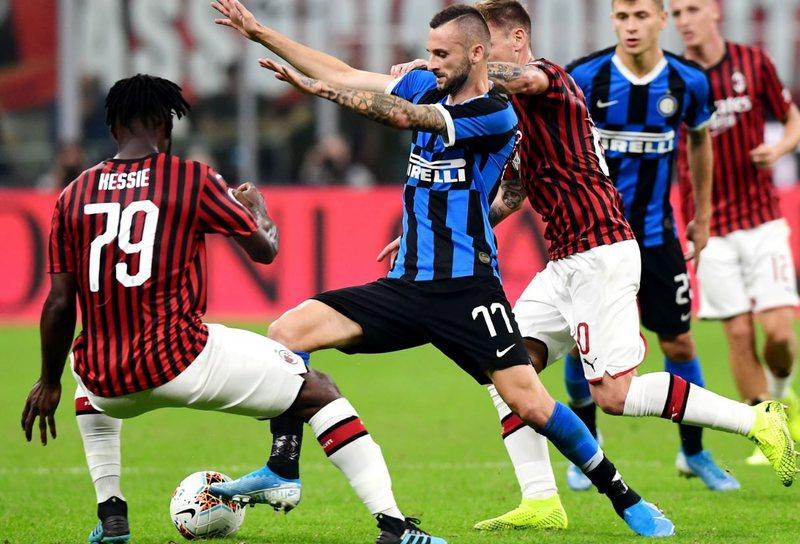 Sinjale pozitive nga Serie A, derbi Milan-Inter më 17 tetor mund të
