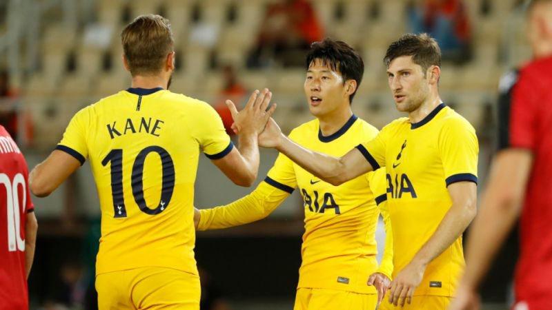 Përfundon ëndrra europiane e Shkëndijës, Tottenham triumfon