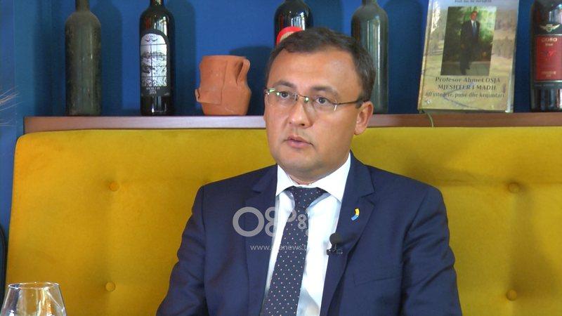 Ukraina drejt njohjes së Kosovës? Zv.ministri i jashtëm ukrainas