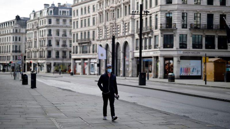 Rritet ndjeshëm numri i të infektuarëve, Britania futet në