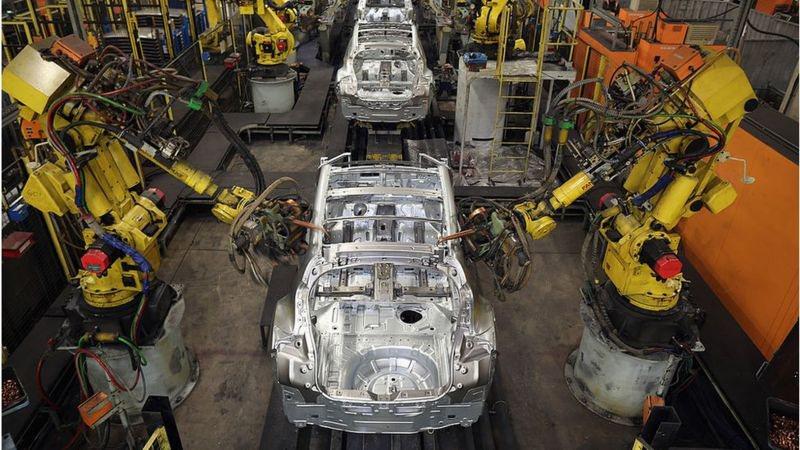 Forumi Ekonomik publikon parashikimin: Në 2025 robotët