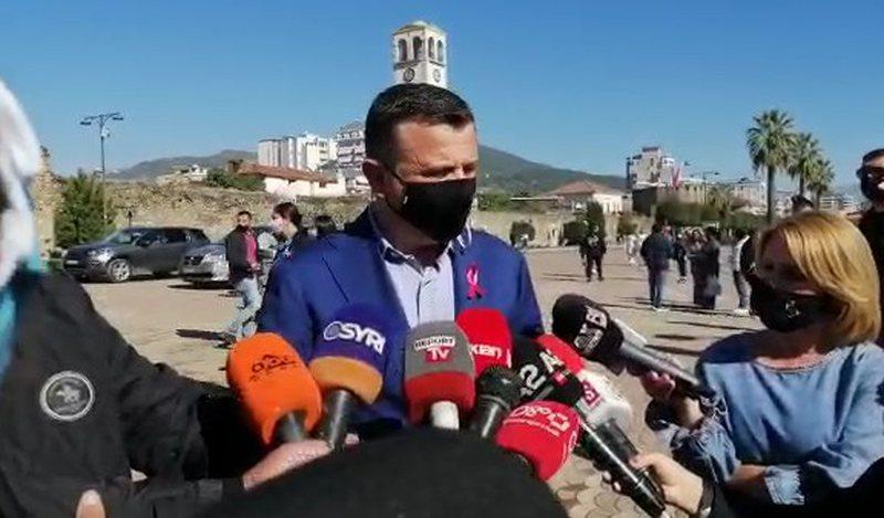Balla: Meta u vonua për kthimin e Kodit Zgjedhor, president hileqar
