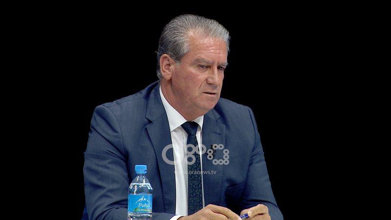 Andoni: Bashkëpunimi me PS-në, hop për Ballin Kombëtar, por