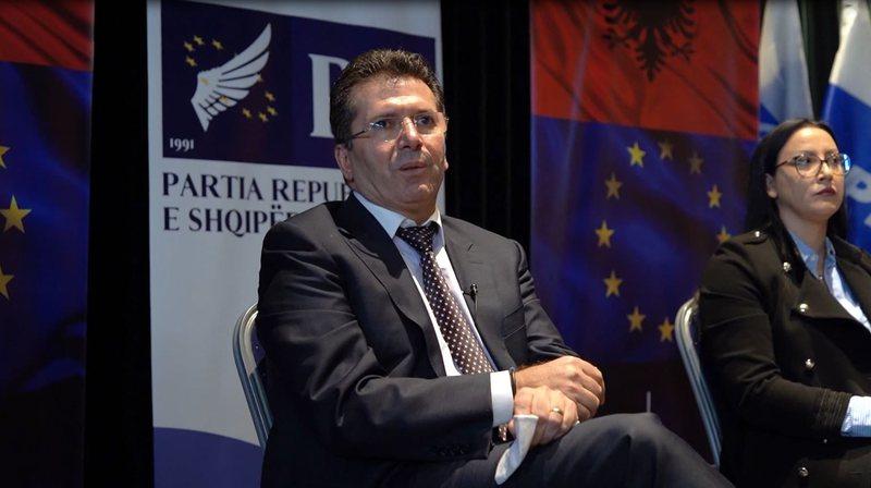 """""""Në 25 prill kundër Ramës"""", Mediu: Duhet ndryshim, ta"""