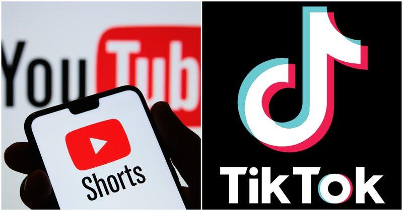 Youtube i bën konkurrencë TikTok-ut me Youtube Shorts