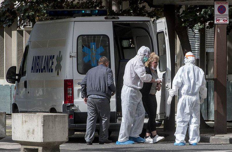 Rritje të numrit të infeksioneve me Covid-19, Mali i Zi mbyllet