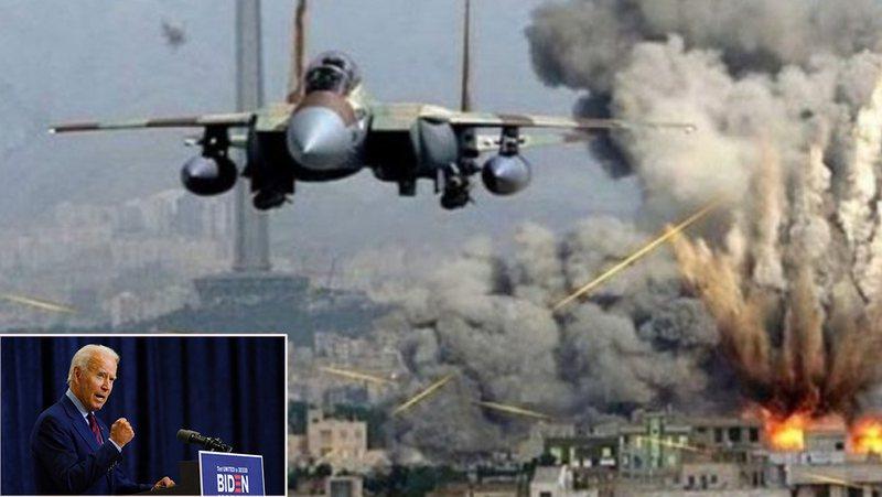 VIDEO/ Kur Joe Biden kërkonte bombardimin e Serbisë në Senatin