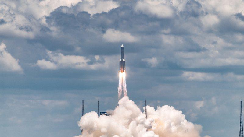 Sonda Kineze udhëton 300 milionë kilometra në hapësirë