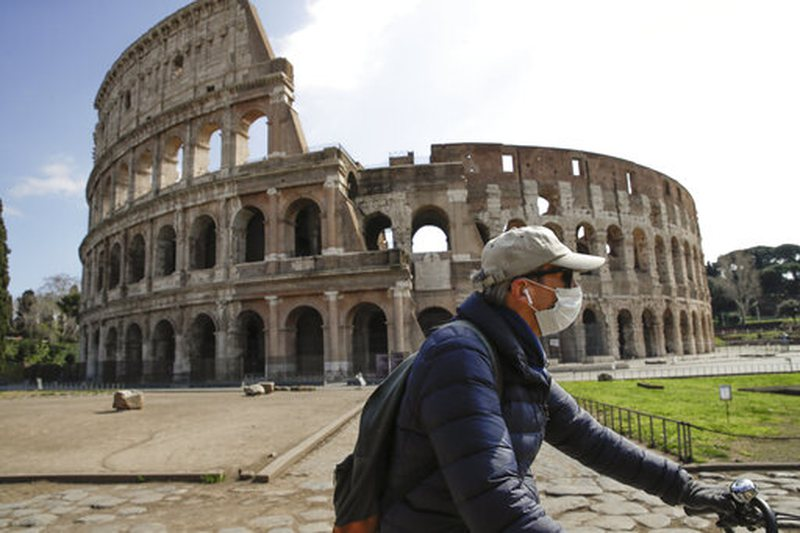 Shtimi i infektimeve/ Ministri italian: Kemi 48 orë për...