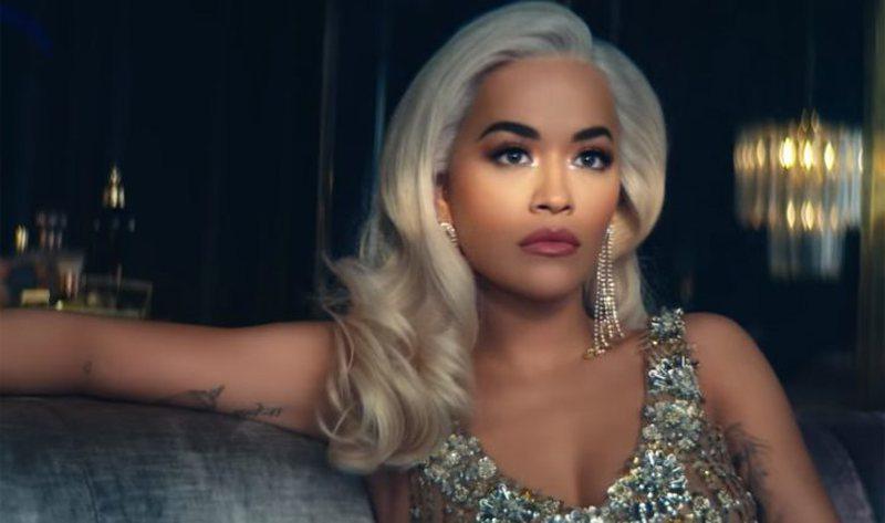 """Rita Ora dhe """"LGBTI"""", çfarë i lidh së bashku ?!"""