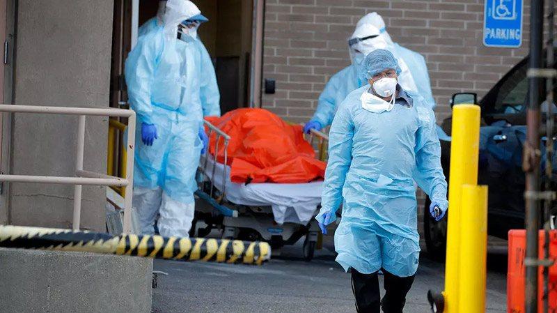 Pandemia shënon 662 viktima në Itali, rritet numri i të